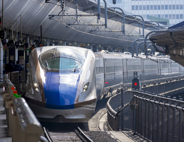 駅務システムの設計・開発・検証のトータルサービス